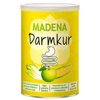 Madena Darmkur Inulin Apfelpektin