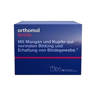 Orthomol tendo 30x Granulat