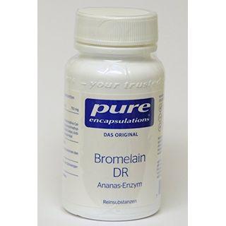 Pure Encapsulations Bromelain DR 30 Kapseln