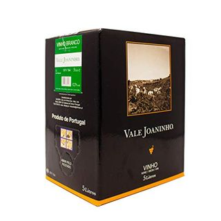 Vale Joaninho Branco Bag-In-Box- Weißwein