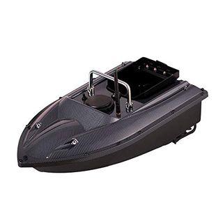 WWSHIP Intelligentes Fischköder-Boot 500M Fernfisch-Sucher-Schiffs-Große Kapazität