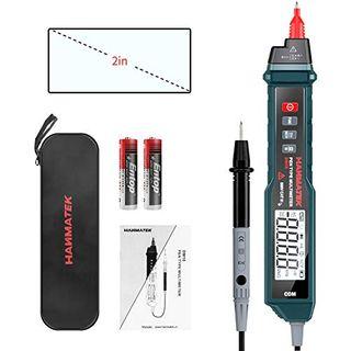 HANMATEK Digital Multimeter
