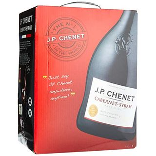 JP Chenet Syrah Bag-in-Box