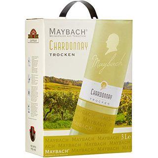 Maybach Chardonnay trocken Bag-in-box