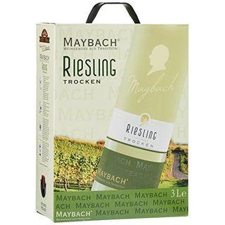 Maybach Riesling Trocken Bag-in-box