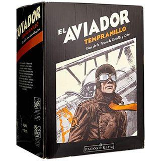 Felix Solis El Aviador Tempranillo trocken Bag-in-Box