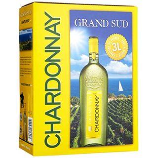 Grand Sud Bag-in-box Chardonnay Trocken