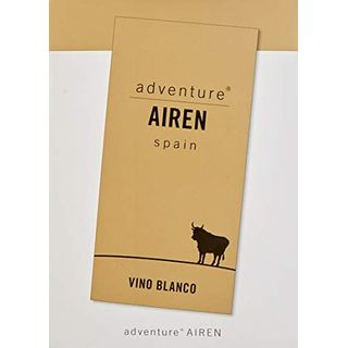 Adventure Airen Vino Blanco trocken Bag-in-Box