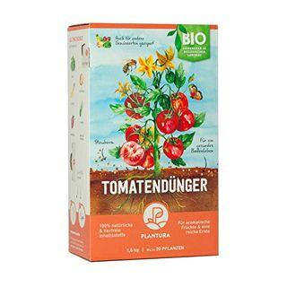 Plantura Bio Tomatendünger mit 3 Monaten Langzeit-Wirkung