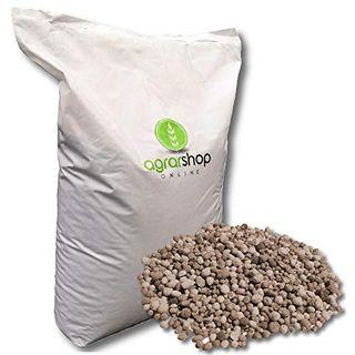 Rasendünger Eco 12-5-5 25kg Startdünger Sommerdünger Herbstdünger