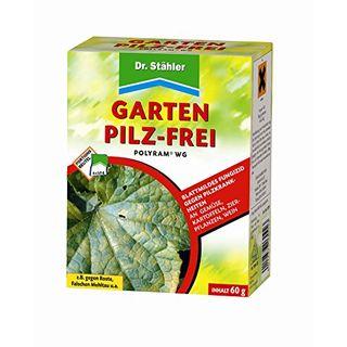 Dr Stähler 030923 Garten Pilz-Frei