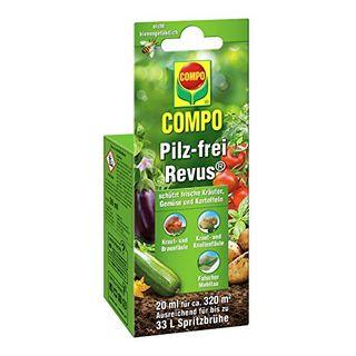 Compo Pilz-frei Revus Bekämpfung von Pilzkrankheiten an frischen Kräuter