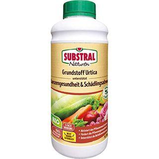 Substral Naturen Bio Grundstoff Urtica Konzentrat