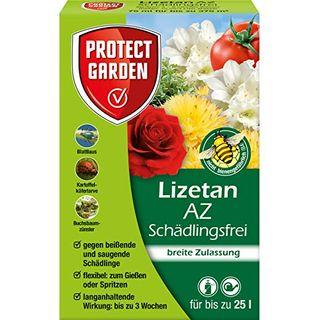 PROTECT GARDEN Lizetan AZ Schädlingsfrei