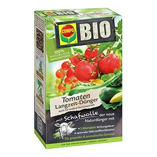 Compo BIO Tomaten Langzeit-Dünger