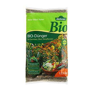 Dehner Bio Dünger für Gemüse