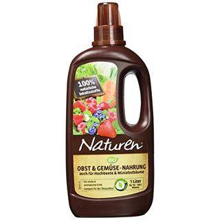 Naturen Bio Obst und Gemüse Nahrung