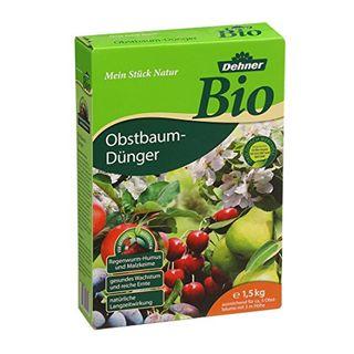 Dehner Bio Obstbaum-Dünger 1.5 kg