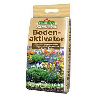 Florissa Natürlich Bio Bodenaktivator