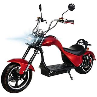eFlux Chopper One Elektroroller Scooter
