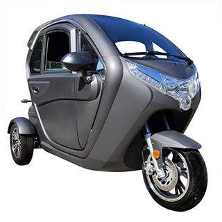 "elrofu E-Kabinenroller""Futura 2"" 2000 Watt 45km/h Version"