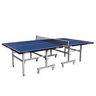 JOOLA Tischtennistisch Transport Indoor Tischtennisplatte