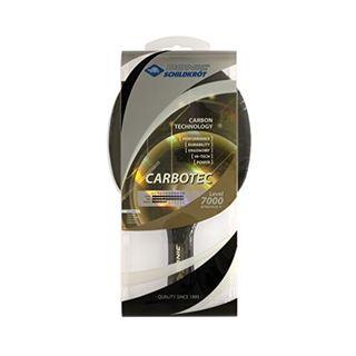 Donic-Schildkröt Tischtennisschläger CarboTec 7000