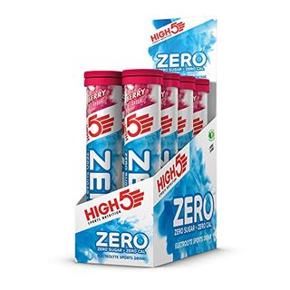 HIGH5 Zero Elektrolyt Tabletten