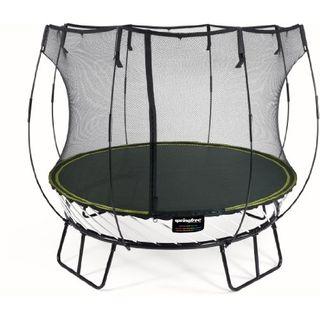 Springfree Trampolin R54 Compact Round Ø 250 cm Reine Sprungfläche