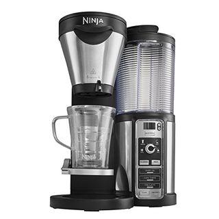 Ninja CF065EU Kaffeeautomat mit Timer und Auto-iQ Technologie