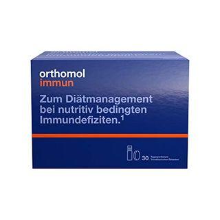 Orthomol immun 30 Trinkampullen & Tabletten