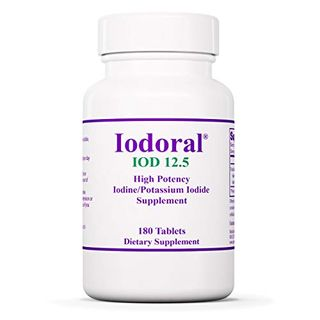 Optimox Iodoral