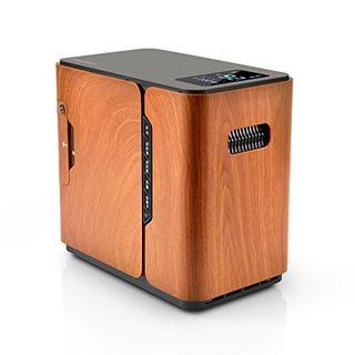 yuwell YU500 Tragbarer Sauerstoffkonzentrator Sauerstoffgerät Oxygen