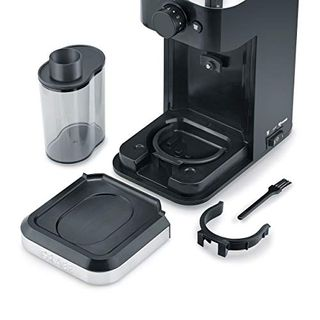 Graef CM502EU Kaffeemühle 135 schwarz
