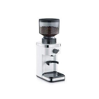 Graef CM501EU Kaffeemühle 135 weiß
