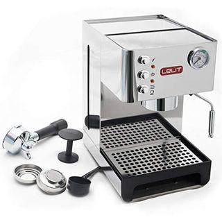 Lelit Anna PL41EM semi-professionelle Kaffeemaschine