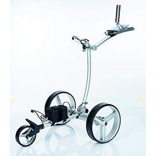 GT-AR Elektrischer Golftrolley Aluminium Fernbedienung einschließlich Zubehör