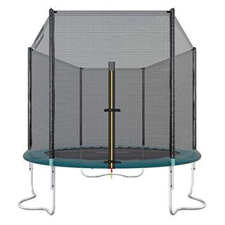 Ultrasport Gartentrampolin Outdoor Kindertrampolin