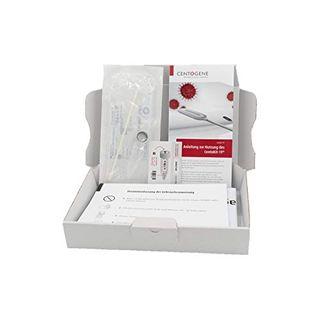CentoKit-19 Coronavirus PCR Testkit