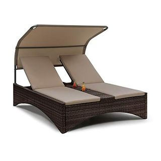 blumfeldt Eremitage Double Lounger