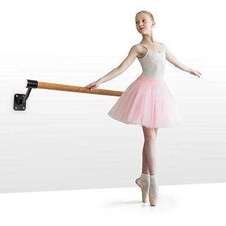 Klarfit Barre Mur Ballettstange