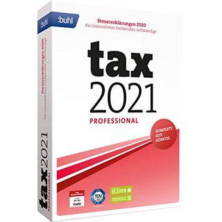Buhl data service GmbH Tax 2021 Professional