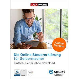 Smartsteuer 2021 für das Jahr 2020 (Haufe-Lexware )