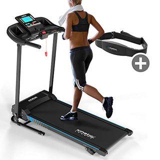 Kinetic Sports KST2900FX Laufband klappbar