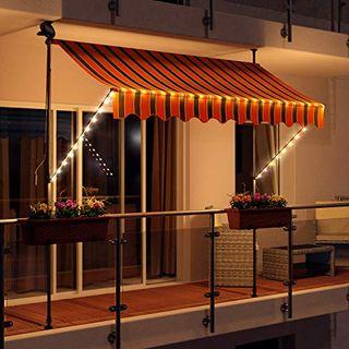 Swing & Harmonie LED Markise