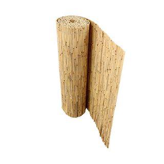 bambus-discount.com Schilfrohrmatten Premium für Balkon