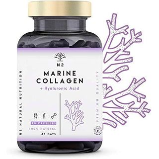 N2 Natural Nutrition Marine Collagen Hydrolysat