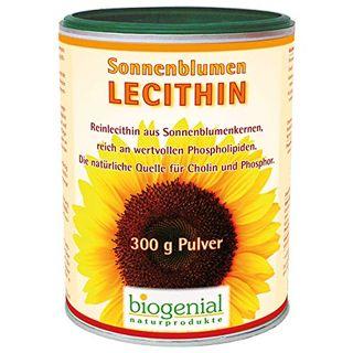 Biogenial Sonnenblumen Lecithin 300 g