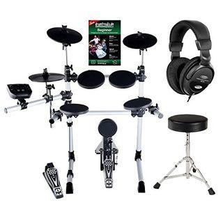 XDrum DD-402 E-Drum-Set Komplettset