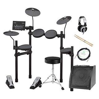 Yamaha DTX402K Compact E-Drum Kit
